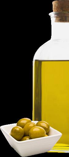 Huile d'olive - Le Minuscule